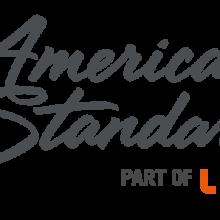 AMERICAN STANDARD-GRIS-NARANJA (2)LOGO DOS LINEAS-